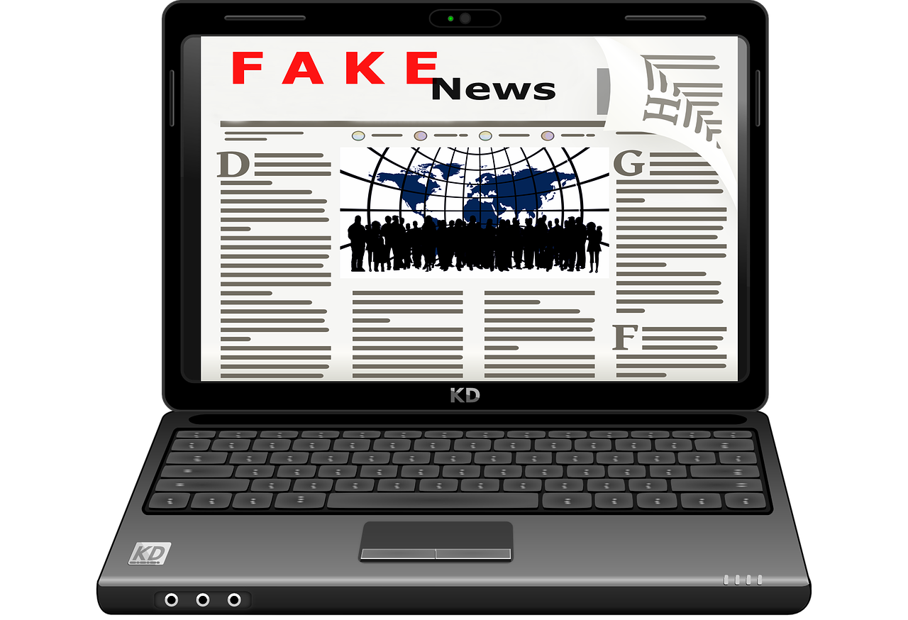 Fenomenul fake news – dezinformare in era 2.0+