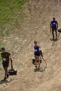 Zarnesti Challenge - competitie obstacole