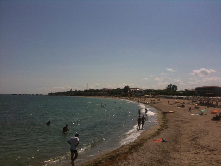 2 Mi litoral
