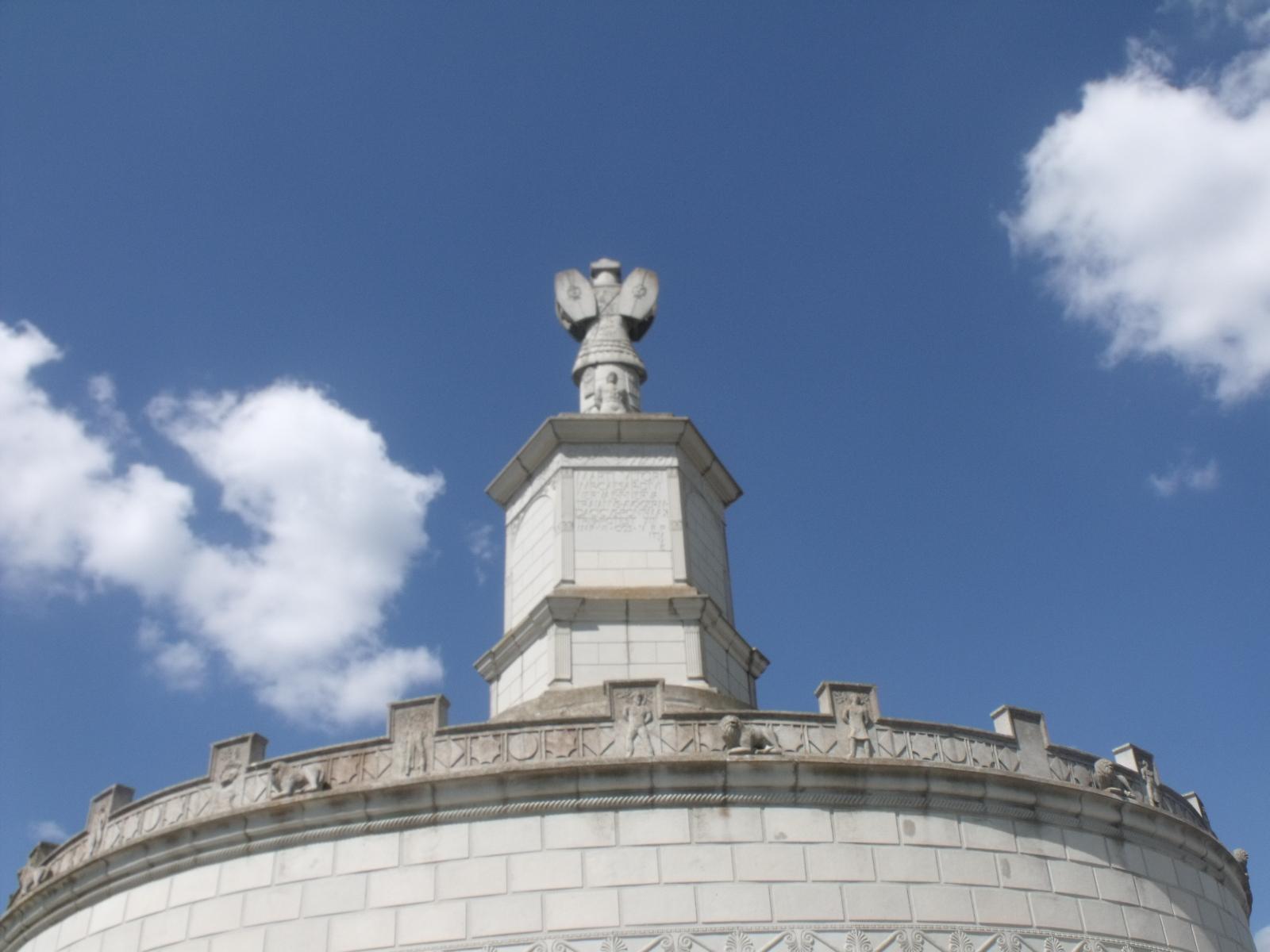 Adamclisi -istoria daci romani