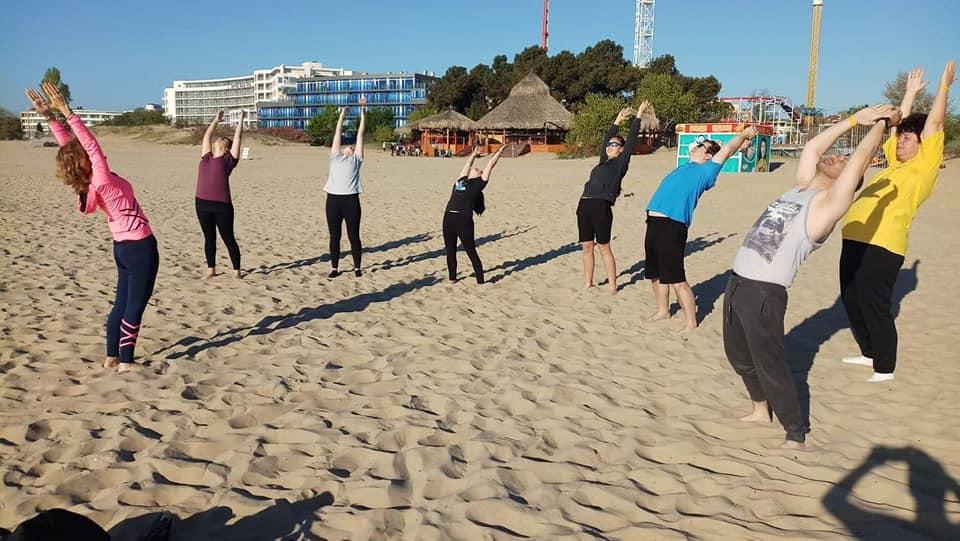 Aida Ivan psiholog mindfulness yoga