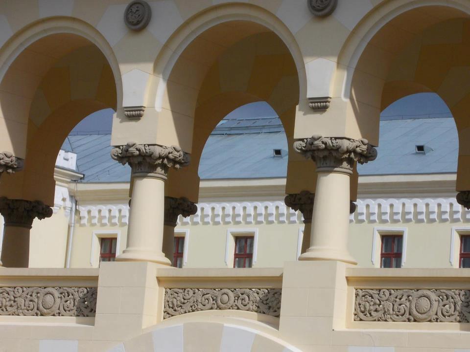 Ce sa vizitezi in Alba Iulia