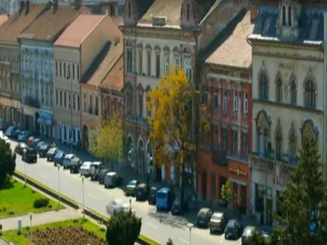 Arad, mica Viena  – locuri interesante de vizitat