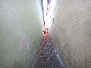 strada Sforii - Brasov - imagine iexplore.ro
