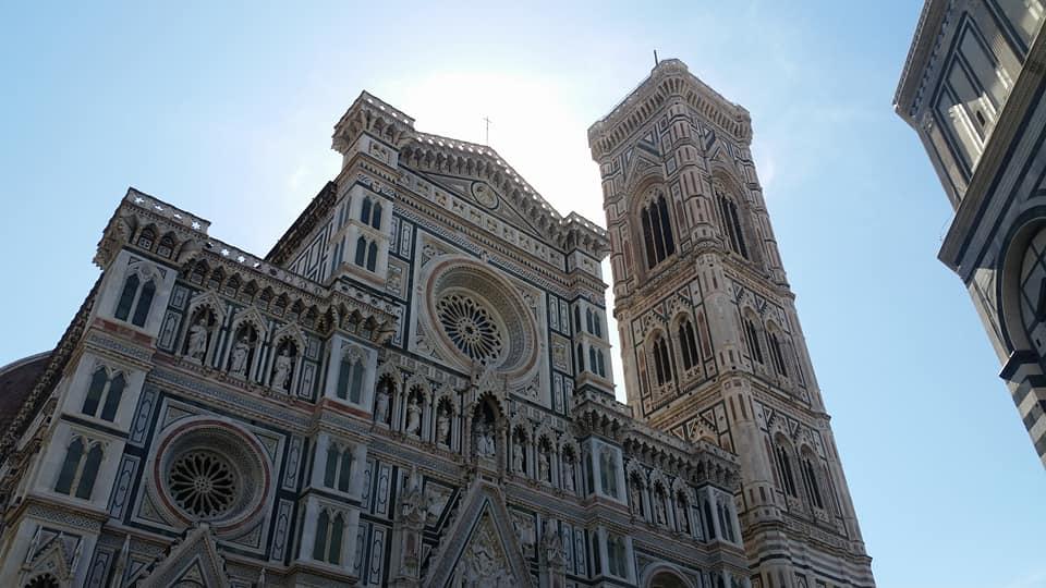 Excursie la Florenta