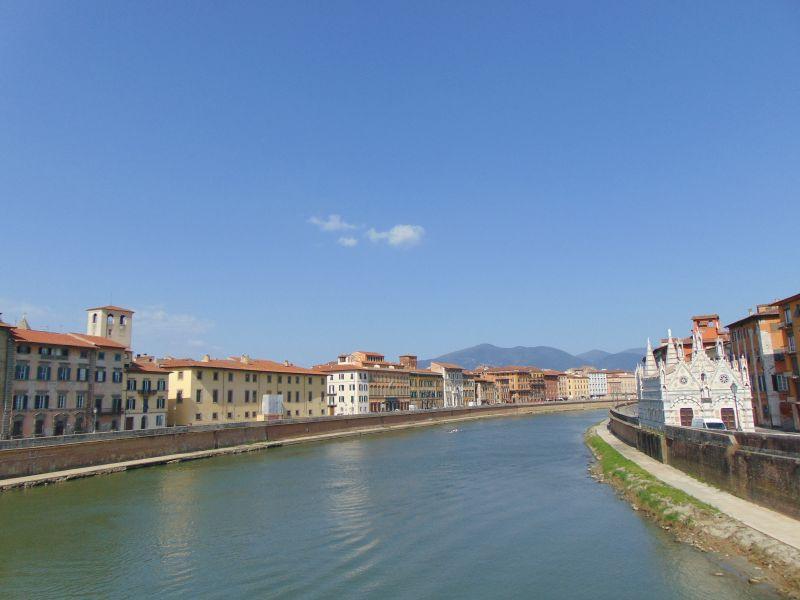 Raul Arno- Pisa- Toscana
