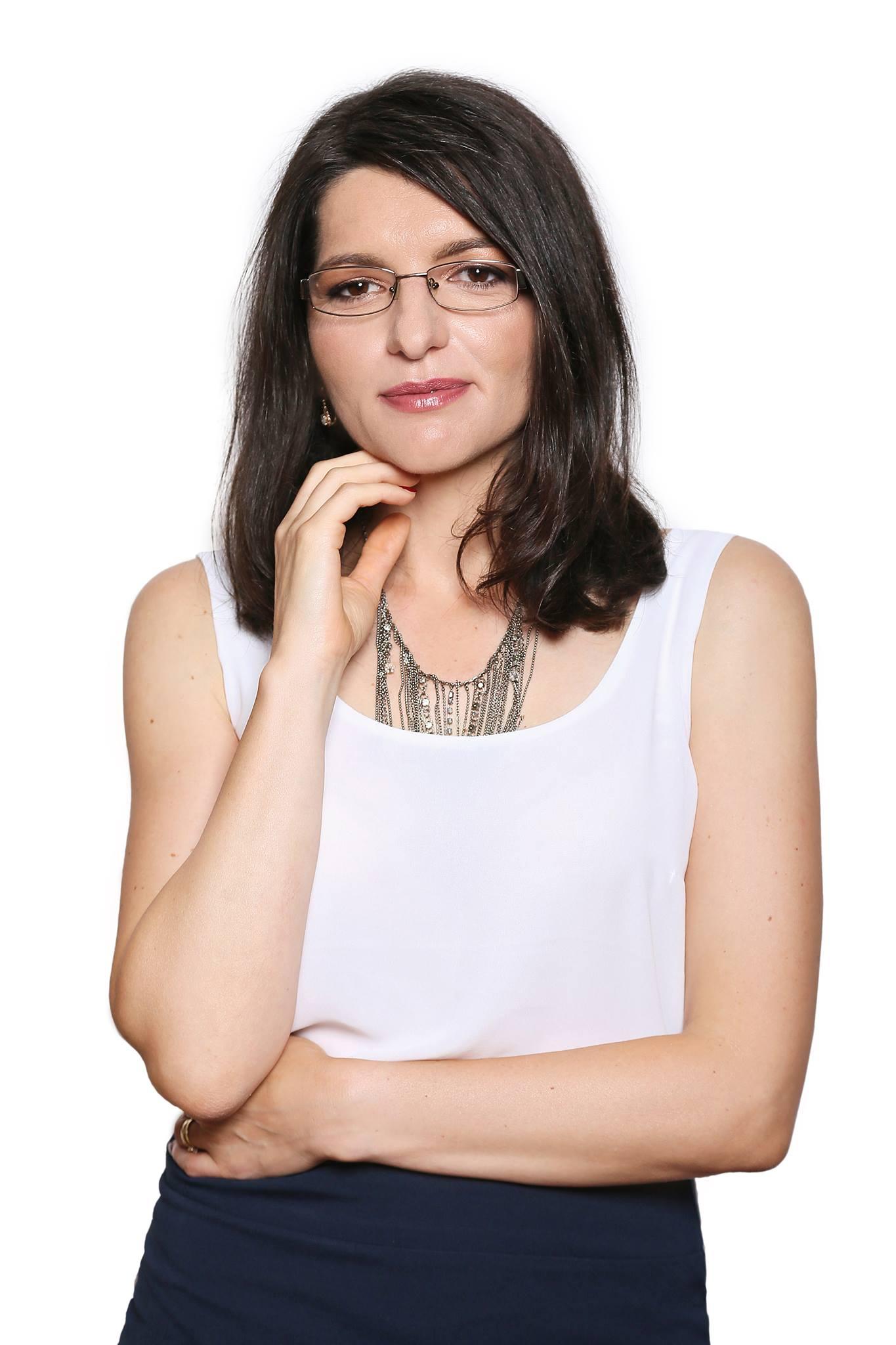 """Carmen Mihalca, Touch Tech: """"Nu eu am ales antreprenoriatul, el m-a ales pe mine"""""""
