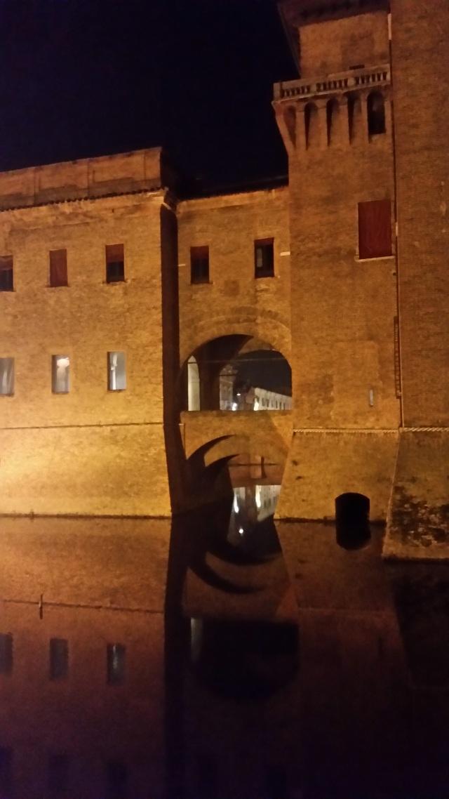 Castel Estense Ferrara