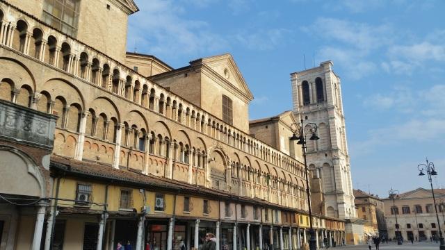 Catedrala Ferrara