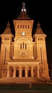 Catedrala Mitropolitana - Timisoara