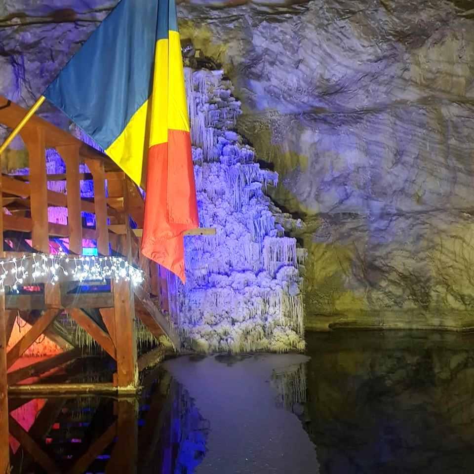 ce sa faci in prhova Salina Slanic - la doar 100 km de Bucuresti