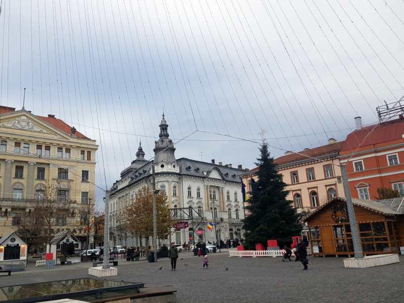 Cluj Napoca locul perfect pentru noi experiente