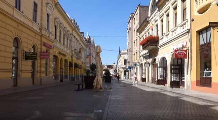 Ce poti face intr-un weekend la Oradea?