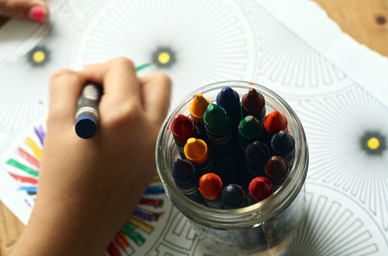 cursuri dezvolare personala copii