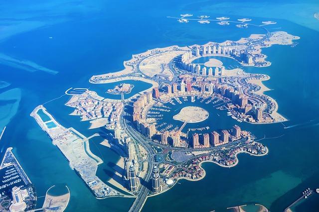 De ce sa vizitezi Qatar?