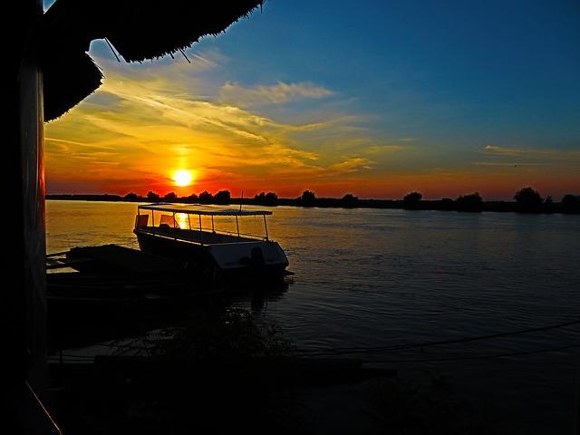7 lucruri pe care trebuie sa le vezi neaparat in Delta Dunarii
