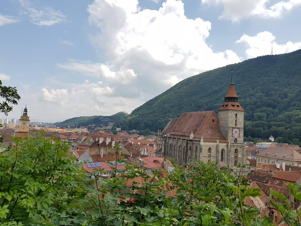 Locuri de vizitat in Brasov