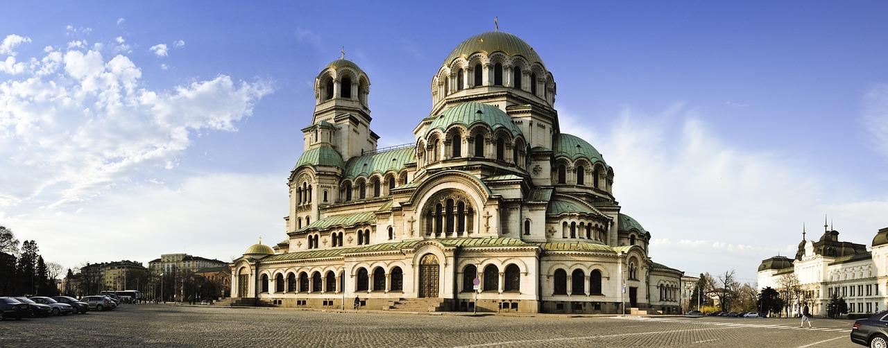 excursii o zi bulgaria - Sofia
