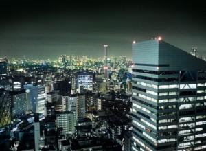 Tokio -Japonia - foto Christian Tour