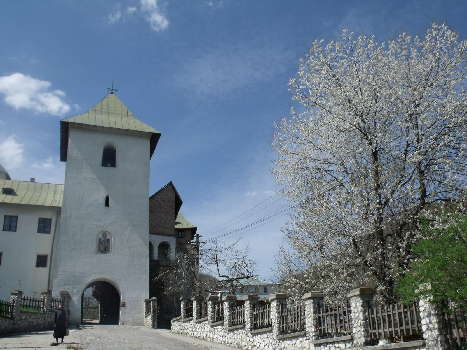 Manastirea Govora - Valcea