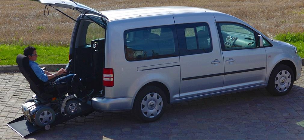 Articole  contributie la masina adaptata pentru Zolty Bogata