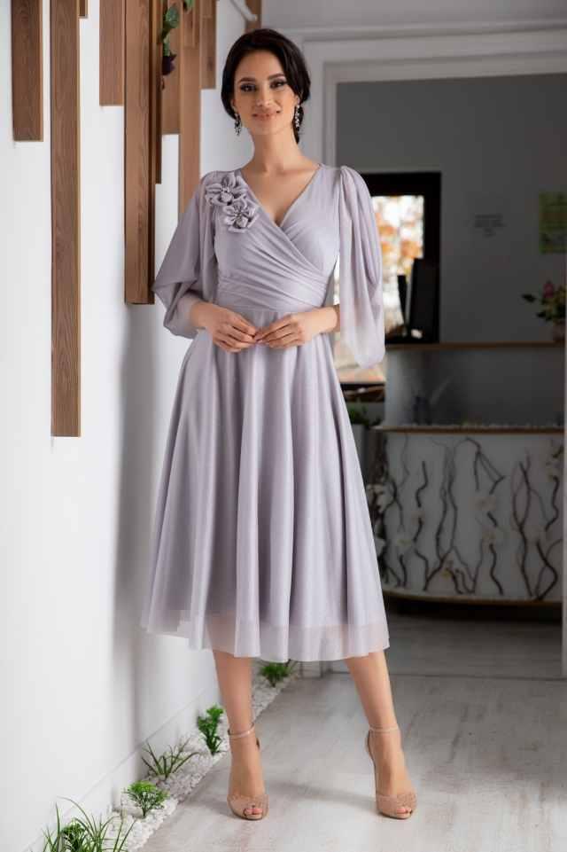 rochii de seara Zonia - modelul ultima colectie