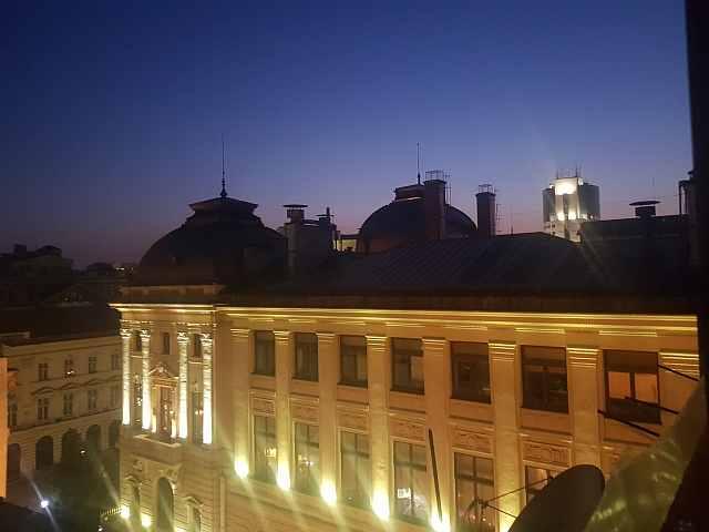 Bucurestiul vazut de sus – cele mai cool rooftops din capitala unde te poti relaxa