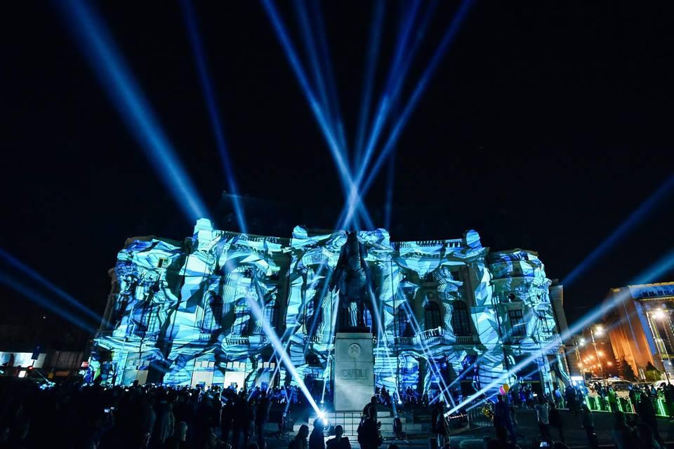 spotlight2018-arcub centenar