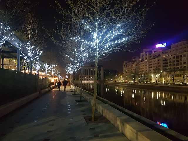 Unde iesi la terasa in Bucuresti si sa te bucuri de peisaj in acelasi timp?