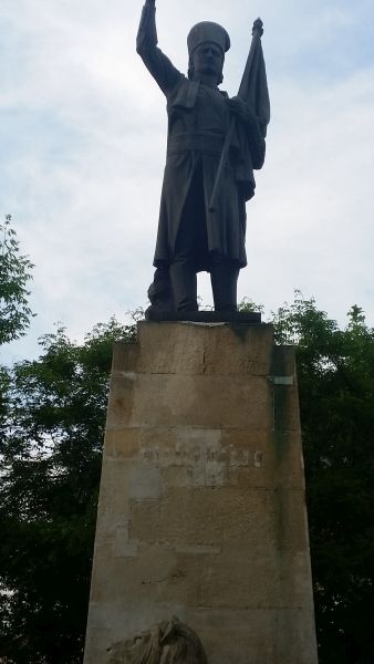 Tudor Vladimirescu erou necunoscut