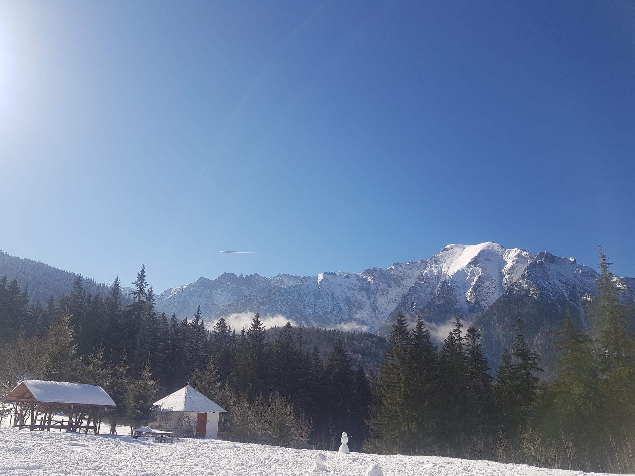 Vacanta la munte in Romania pentru orice montaniard