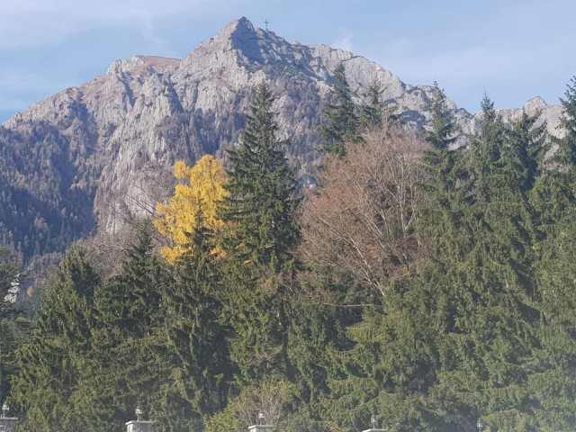 Pregatiri pentru vacanta la munte in Romania